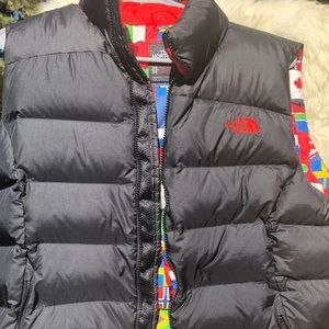 The North Face (2014 olympics special edition)
